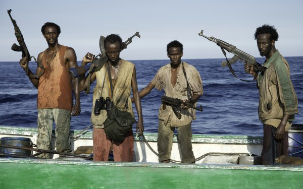 Movie Captain Phillips HD Wallpaper   Background Image
