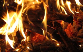 Fotografía - Fire Wallpapers and Backgrounds ID : 485026
