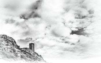 Religious - Brentor Church Wallpapers and Backgrounds ID : 485094