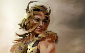 Video Game - Guild Wars 2 Wallpapers and Backgrounds ID : 485108