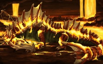 Video Game - Monster Hunter Wallpapers and Backgrounds ID : 485463