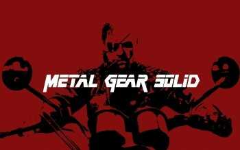 Video Game - Metal Gear Wallpapers and Backgrounds ID : 485477