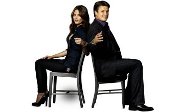 TV Show - Castle Wallpapers and Backgrounds ID : 485606