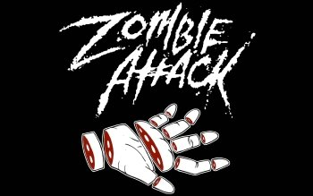 Dark - Zombie Wallpapers and Backgrounds ID : 486117