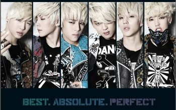 Preview B.A.P