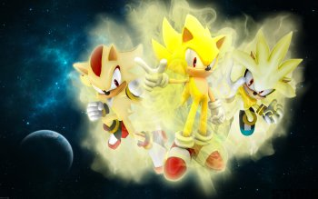 50 Sonic The Hedgehog 2006 HD Wallpapers
