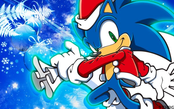 Video Game Sonic Advance Sonic Sonic the Hedgehog HD Wallpaper | Background Image