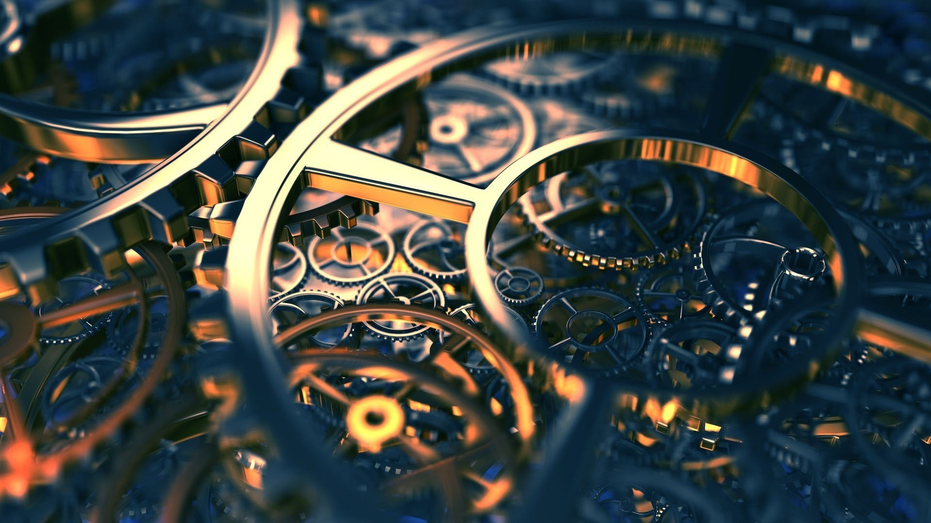 gears Wallpaper and Background Image | 1366x768 | ID:487138