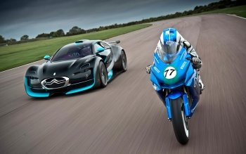Deporte - Moto Race Wallpapers and Backgrounds ID : 487122