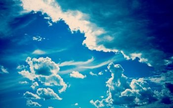 Earth - Cloud Wallpapers and Backgrounds ID : 487152