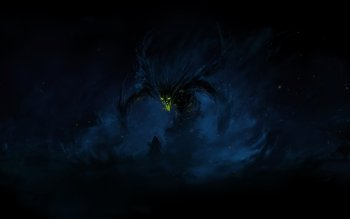 Dark - Demon Wallpapers and Backgrounds ID : 487243