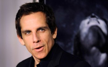 Celebrity - Ben Stiller Wallpapers and Backgrounds ID : 487315