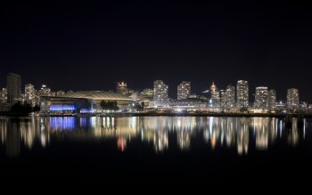 Man Made - Vancouver Wallpapers and Backgrounds ID : 48773