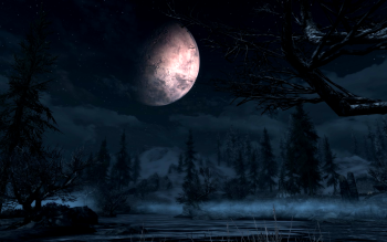 Video Game - Skyrim Wallpapers and Backgrounds ID : 487782