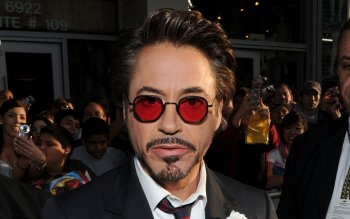 Beroemdheden - Robert Downey Jr. Wallpapers and Backgrounds ID : 487837