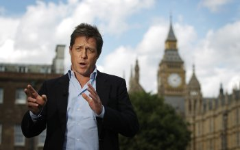 Celebrity - Hugh Grant Wallpapers and Backgrounds ID : 487974