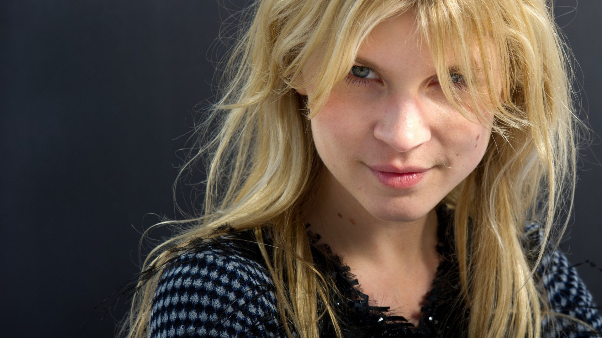 Clemence Poesy Full Hd Wallpaper And Background
