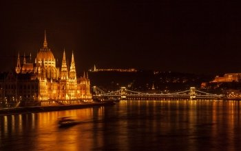 Man Made - Budapest Wallpapers and Backgrounds ID : 488146
