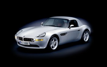 Vehicles - BMW Z8 Wallpapers and Backgrounds ID : 488520