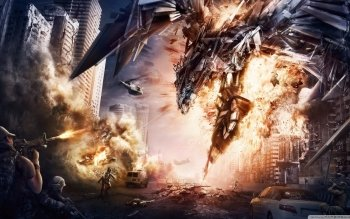 Movie - Transformers Wallpapers and Backgrounds ID : 488819