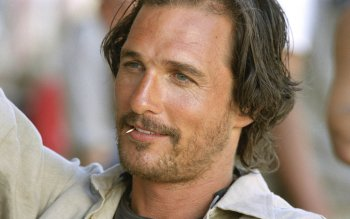 Celebrita' - Matthew McConaughey Wallpapers and Backgrounds ID : 488950