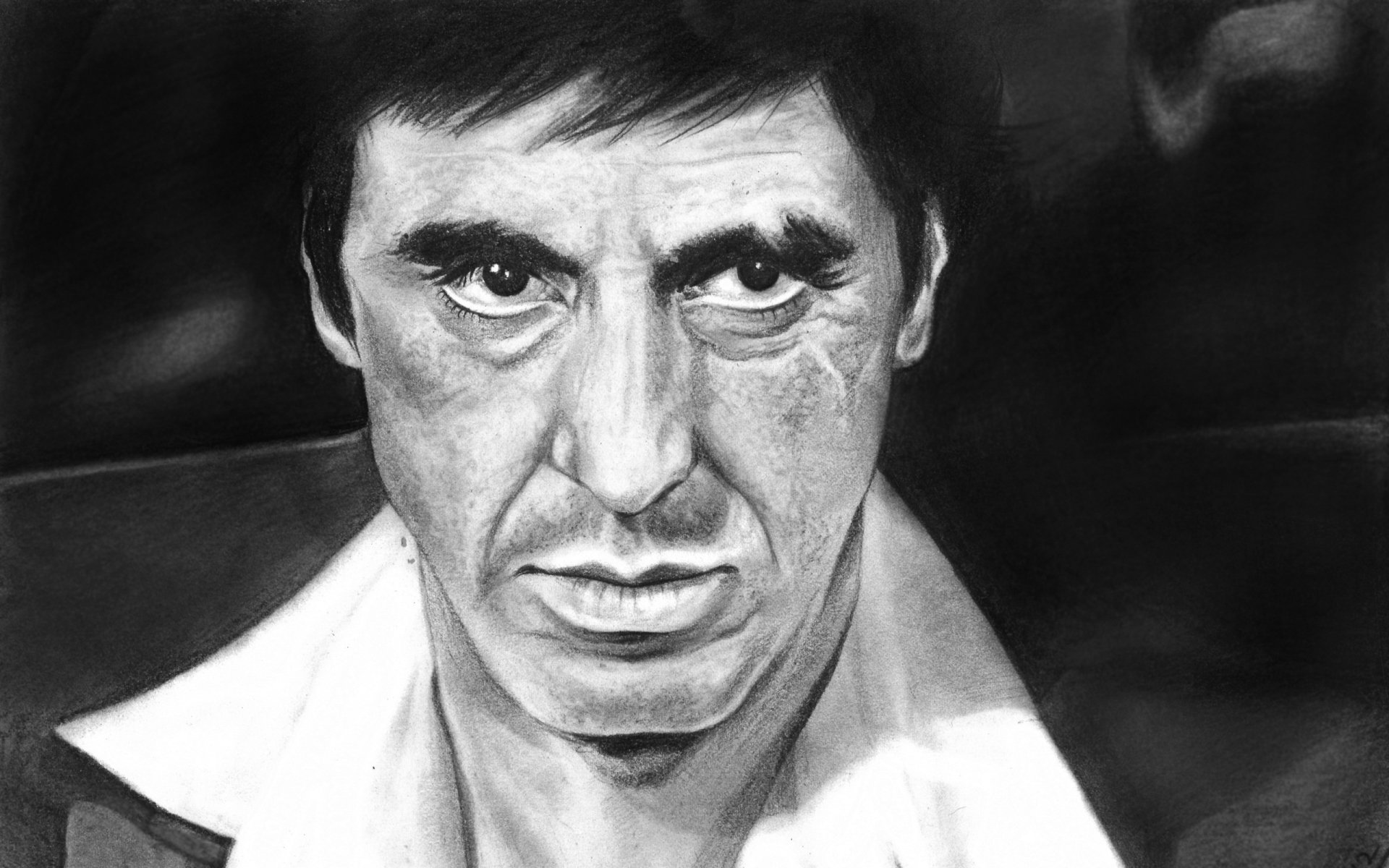 Scarface Full HD Wallpaper and Background | 2560x1600 | ID ... Al Pacino Wikipedia