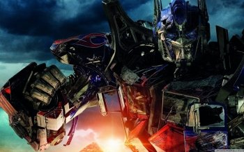 Movie - Transformers Wallpapers and Backgrounds ID : 489510
