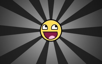 Humor - Smiley Wallpapers and Backgrounds ID : 48963