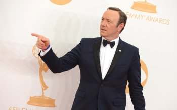 Beroemdheden - Kevin Spacey Wallpapers and Backgrounds ID : 490226