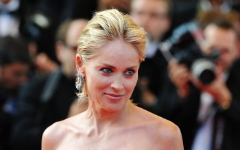 Celebrity - Sharon Stone Wallpapers and Backgrounds ID : 490464