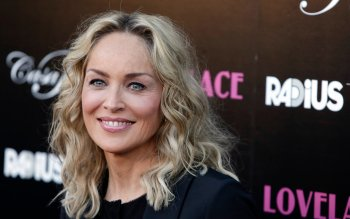 Celebrity - Sharon Stone Wallpapers and Backgrounds ID : 490467