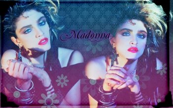 Music - Madonna Wallpapers and Backgrounds ID : 490581