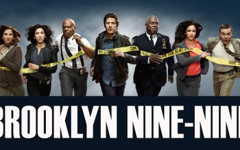 TV Show - Brooklyn Nine-Nine Wallpapers and Backgrounds ID : 490603