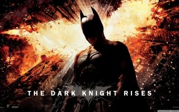 Movie - The Dark Knight Rises Wallpapers and Backgrounds ID : 490617