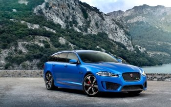 Fordon - 2015 Jaguar XFR-S Sportbrake Wallpapers and Backgrounds ID : 490780
