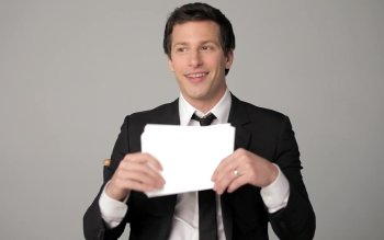 Celebrity - Andy Samberg Wallpapers and Backgrounds ID : 490976