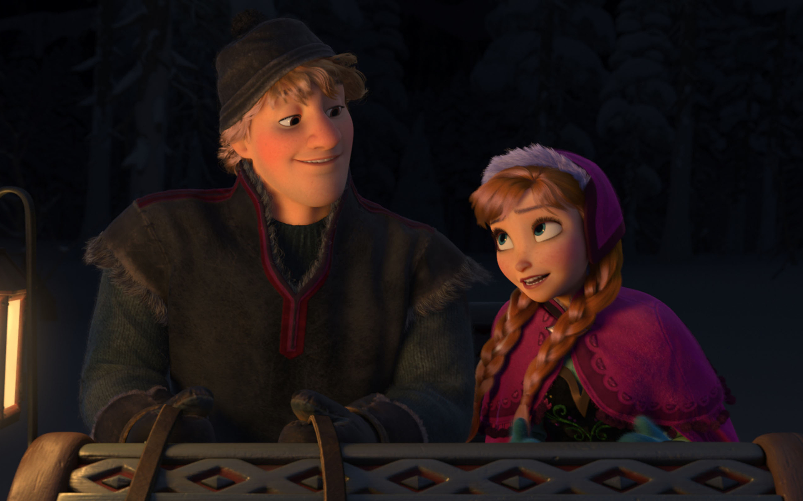 frozen full hd wallpaper and background image   2560x1600   id:491329