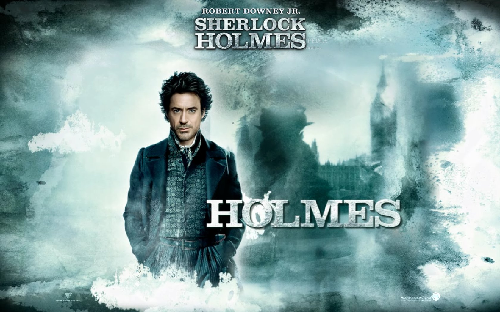 Sherlock Holmes Wallpaper And Background Image 1680x1050 Id