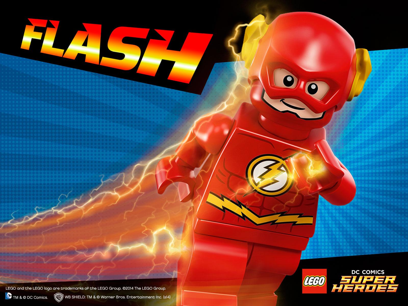 Lego Batman 2: DC Super Heroes Computer Wallpapers ...