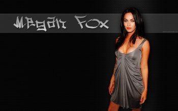 Celebrity - Megan Fox Wallpapers and Backgrounds ID : 491092