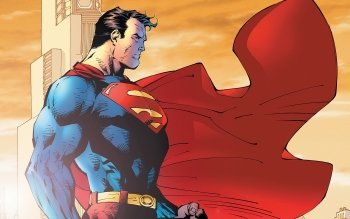 Comics - Superman Wallpapers and Backgrounds ID : 491231