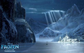 Films - Frozen Wallpapers and Backgrounds ID : 491292