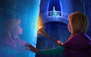 Movie - Frozen Wallpapers and Backgrounds ID : 491299