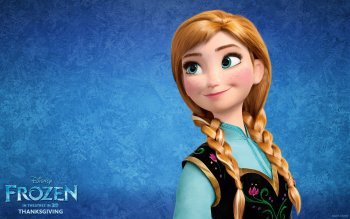 Films - Frozen Wallpapers and Backgrounds ID : 491320