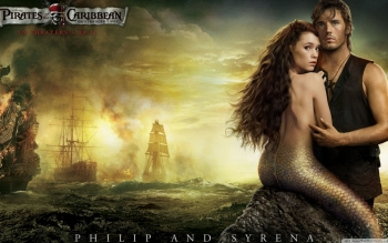 Movie - Pirates Of The Caribbean: On Stranger Tides Wallpapers and Backgrounds ID : 491335