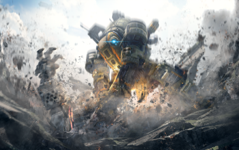 Video Game - Titanfall Wallpapers and Backgrounds ID : 491454