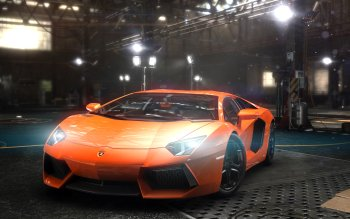 Video Game - The Crew Wallpapers and Backgrounds ID : 491497