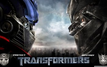 Фильм - Transformers Wallpapers and Backgrounds ID : 491644