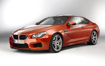 Vehicles - BMW M6 Coupe Wallpapers and Backgrounds ID : 491970