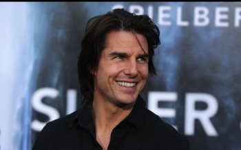 Celebrity - Tom Cruise Wallpapers and Backgrounds ID : 491982